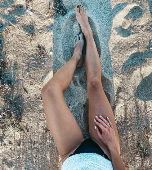 Rétention d'eau : nos conseils et astuces pour retrouver des jambes légères