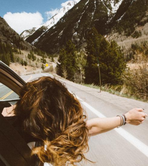 Mal des transport : les remèdes naturels pour le diminuer pendant vos road-trips