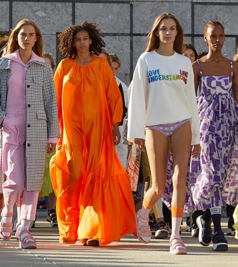 5 temps forts de la Fashion Week de Copenhague SS22