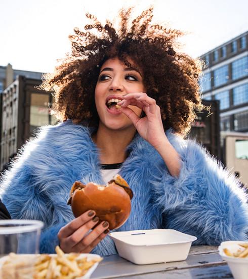 Testé pour vous : La Dalle, le concept de balades gustatives à travers la ville