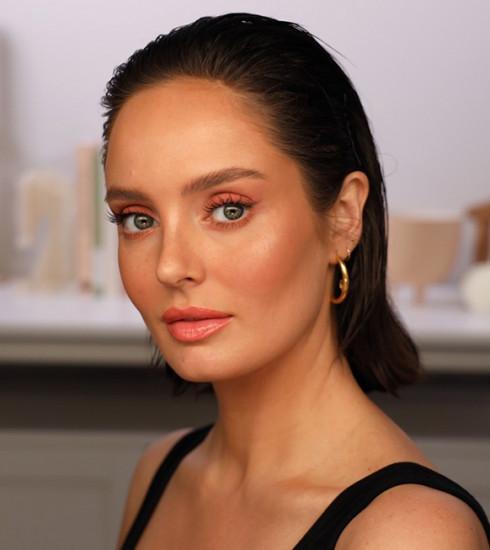 7 maquillages à essayer pour sublimer son bronzage