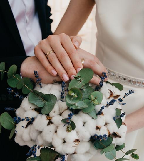 Mariage : confectionnez en duo vos propres alliances dans cet atelier bruxellois