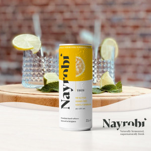 nayrobi