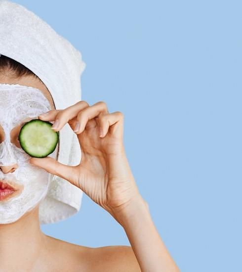 Trois produits naturels pour bien nourrir et hydrater notre peau