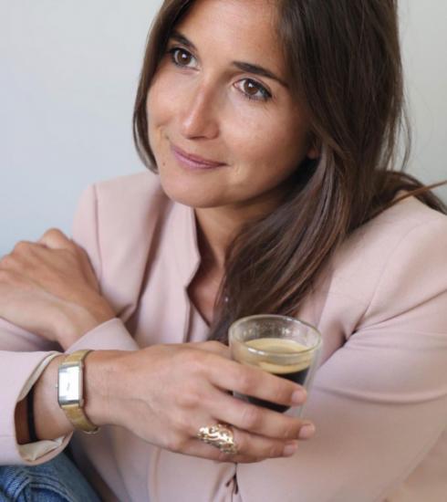 Interview : Pauline Laigneau, créatrice de la marque de joaillerie Gemmyo