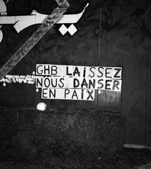 """""""Balance ton bar"""" : la page Instagram qui dénonce les agressions sexuelles dans les bars bruxellois"""