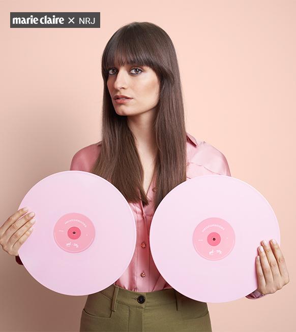 #MixForBoobs : 4 gestes d'autopalpation inspirés des techniques des DJs