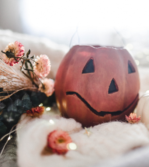 Halloween : 7 idées de DIY pour décorer votre intérieur ce 31 octobre