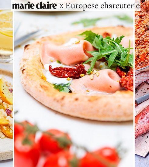 Kom op 30 januari meegenieten van Europese charcuterie in de eerste Belgisch-Italiaanse food hall