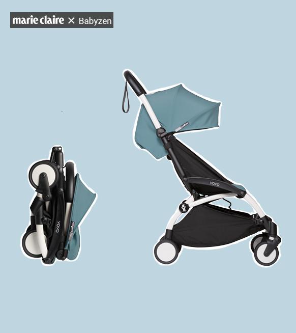 De favoriete buggy van de trendy mama's is terug!