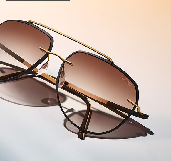 Win een Silhouette Accent Shades zonnebril!