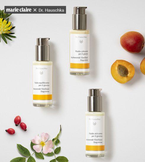 Natuurlijke cosmetica: flower power voor elk huidbeeld
