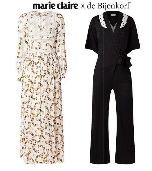 Solden shoppen: de wishlist vakantie-outfit