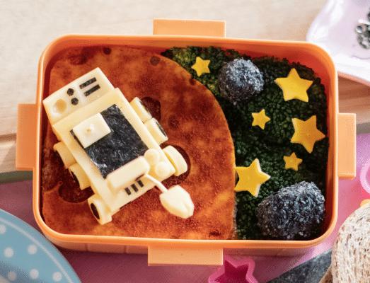 Bento-box : de Japanse versie van de brooddoos 150*150