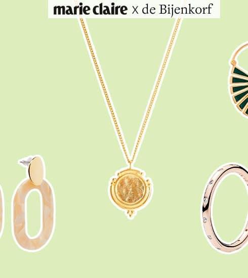 Shopping: deze juwelen staan dit najaar op onze wishlist