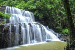 Voyage de rêve: la Thailande - 2