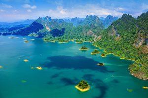 Voyage de rêve: la Thailande - 3