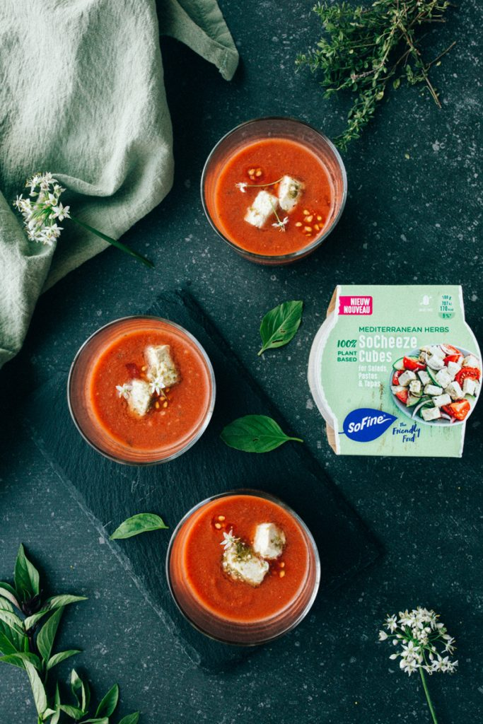 5 recepten met plantaardige kaas - 2
