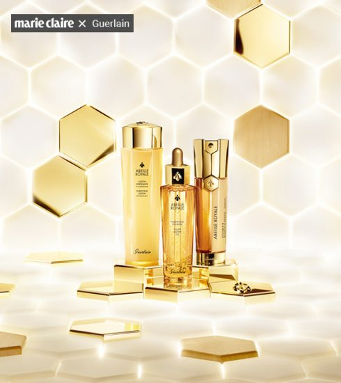 Getest: Abeille Royale Youth Repair Ritual van Guerlain