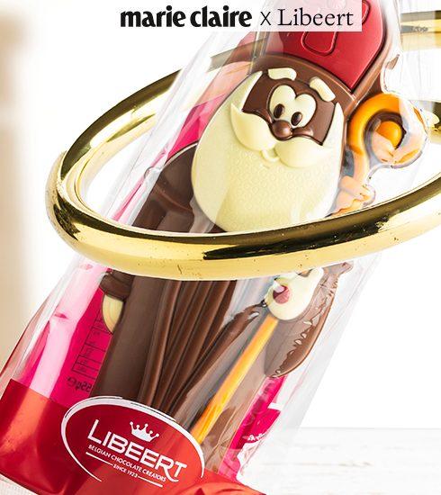 Win een pakket (h)eerlijke chocolade van Libeert