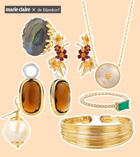 Holiday Shopping: De allermooiste juwelen om te geven en te krijgen