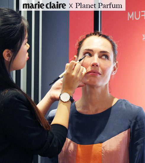 Zo was de Marie Claire x Planet Parfum Beauty Masterclass!
