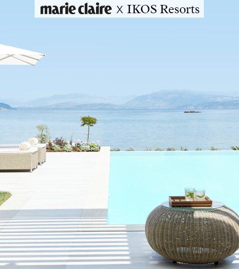 Ikos Resorts tilt luxueuze all-in vakanties naar een hoger niveau