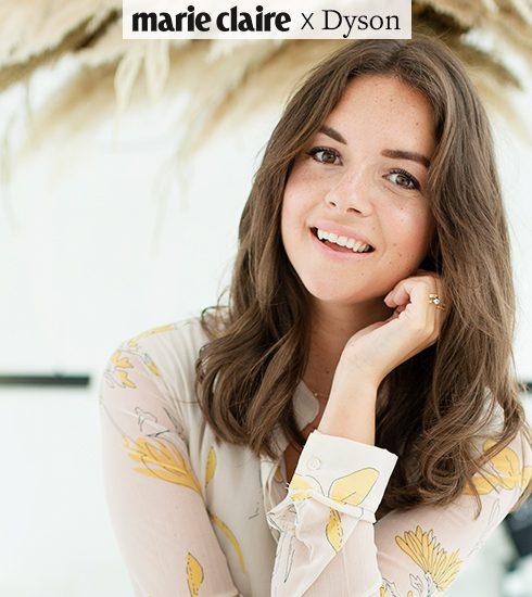 9 tips & tricks voor glanzend haar