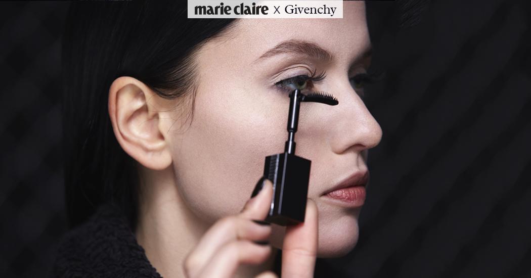 Givenchy brengt revolutionaire nieuwe mascara op de markt