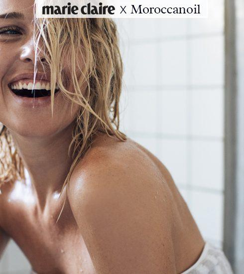 4 handige stappen om gekleurd haar langer gezond te houden