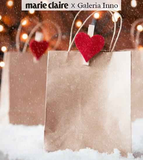 Ons verlanglijstje voor de kerstdagen bij Galeria Inno