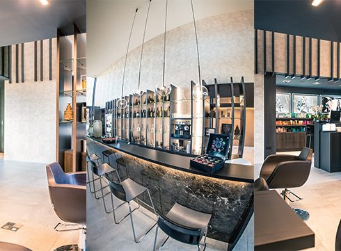 Getest: kapsalon Avenue Concept