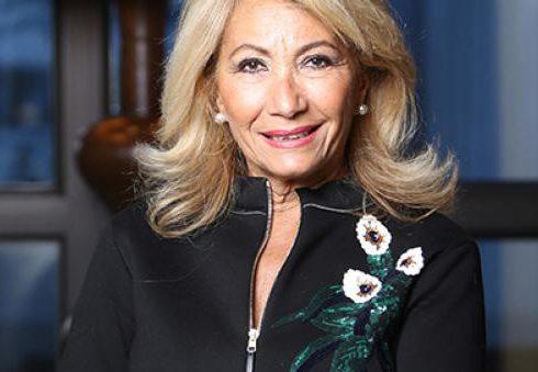 Beautytalk: Farida Daoud Almadowar van Lierac
