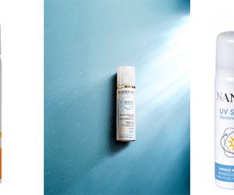 UV-sprays