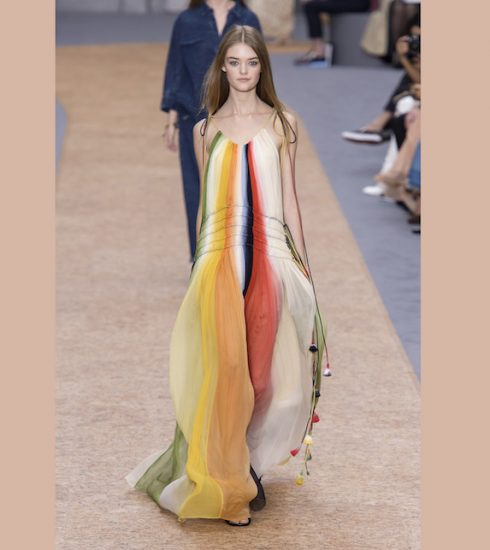 Trend: Rainbow Warriors