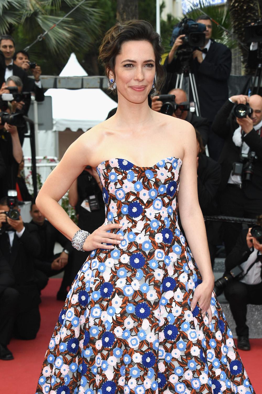 Rebecca Hall in Dior