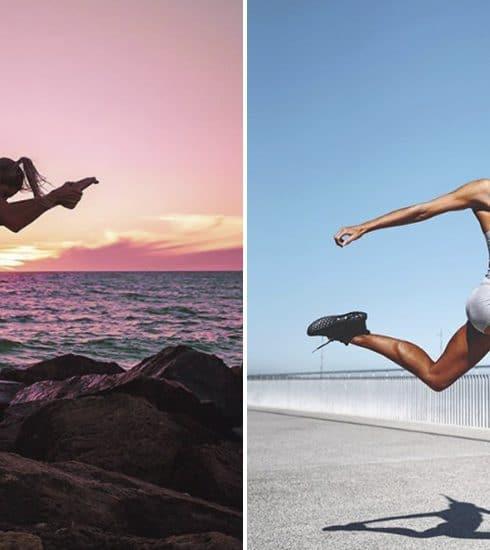 Fittips van fitnessgoeroe Amanda Bisk