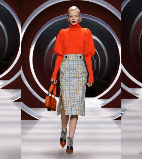 Londen, NY, Parijs & Milaan in Fashion Week-crisis