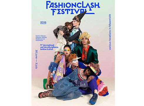 Weekendtip: Fashionclash Festival in Maastricht