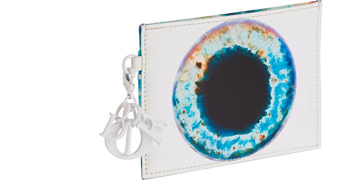 Collab: Marc Quinn voor Dior