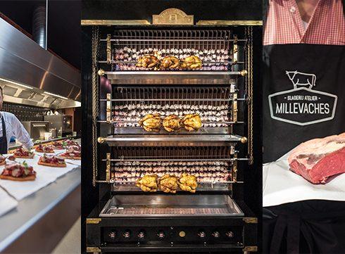 2 nieuwe foodieadresjes in Antwerpen