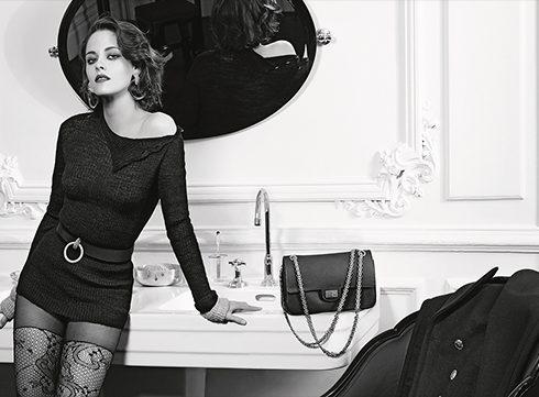 Kristen Stewart speelt Italiaanse diva