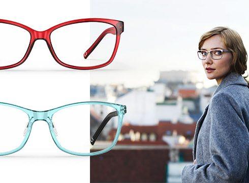 Brillen voor millennials: neubau eyewear