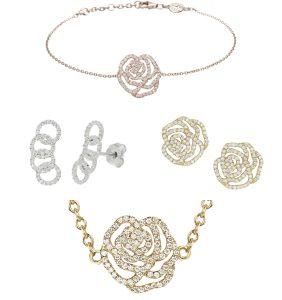 Belgi boven 5 x belgische juwelen marie claire for Marie claire belgie