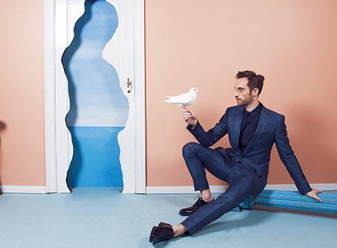 Café Costume x Magritte: ceci n'est pas un costume