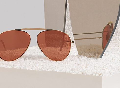 Crush of the Day: Acne Studios' Howard aviator