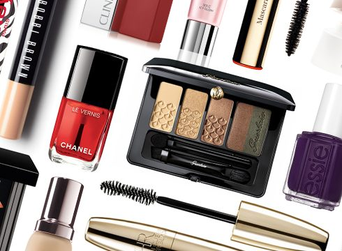 Beautypreview: herfstmake-up