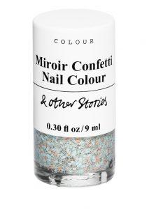 Miroir Confetti Nail Colour