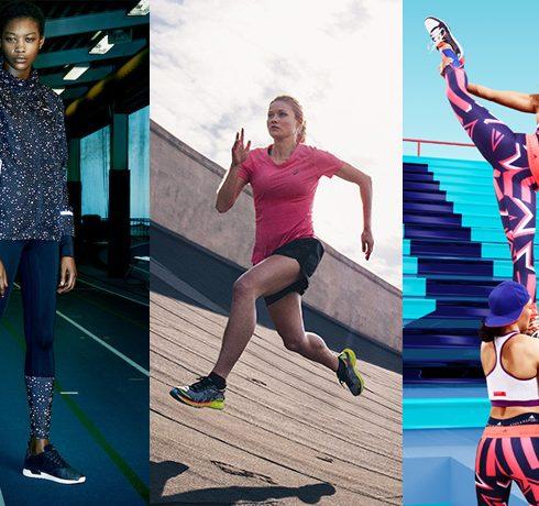 Welke sportoutfit past bij jou?