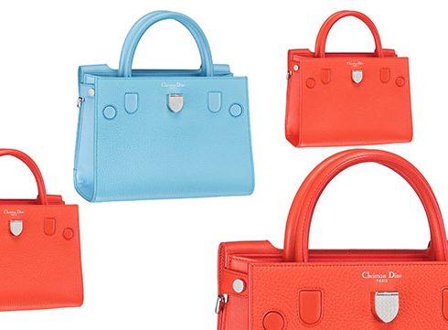 Beroemde vrouwen over hun Dior-tas